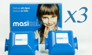 Masical 3x1