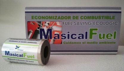 Masical Fuel