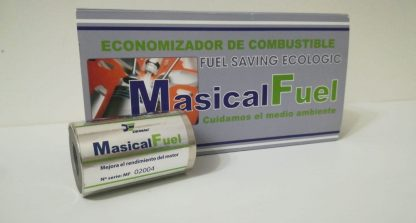 masical fuel caldera